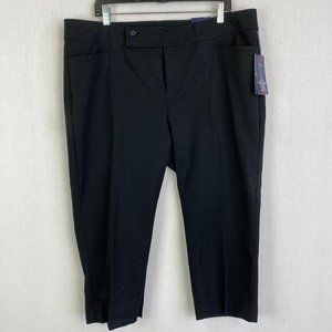 CHAPS Every Day Favorite Slimming Fit Pant NWT